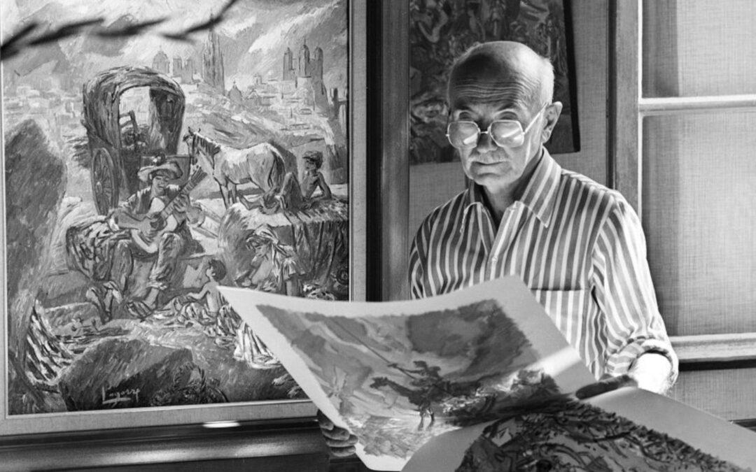 René Gaston Lagorre